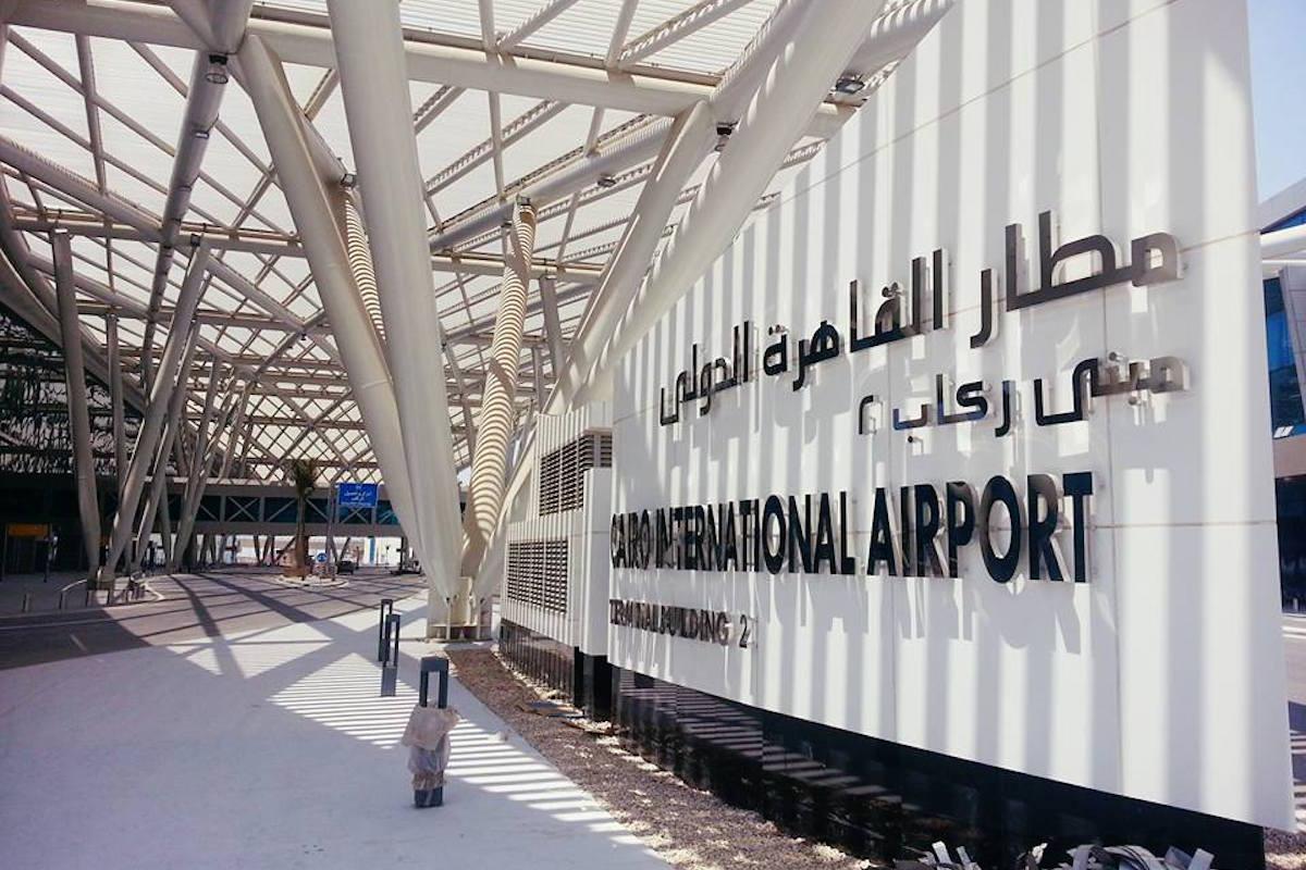 ليموزين مطار القاهرة الدولي
