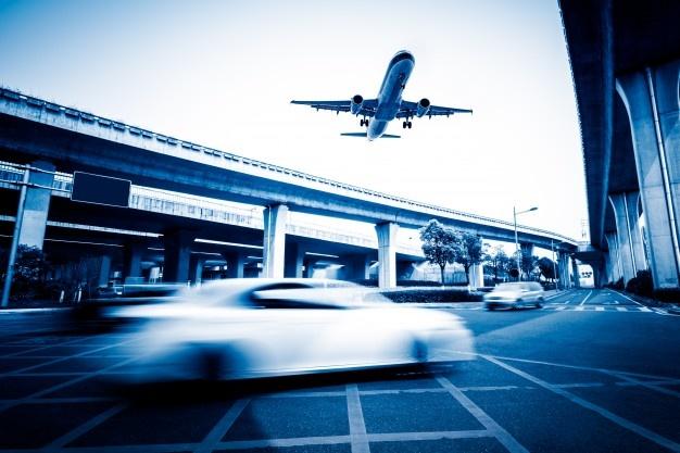 شركات ليموزين مطار القاهرة